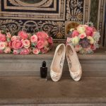 catholic wedding in Florence