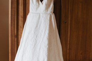 original bespoke wedding dress