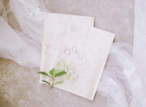 wedding vows destination wedding in florence