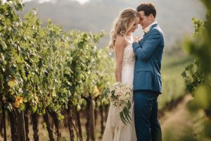 romantic wedding pictures