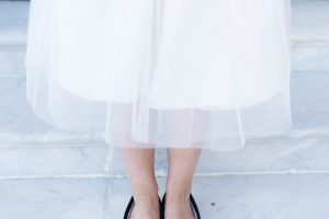 beach wedding in italy - destination wedding ballerinas