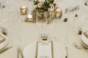 wedding flowers deatils - romantic wedding in Chianti