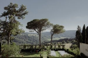 rustic wedding in Tuscany - perfect backdrop for a wedding