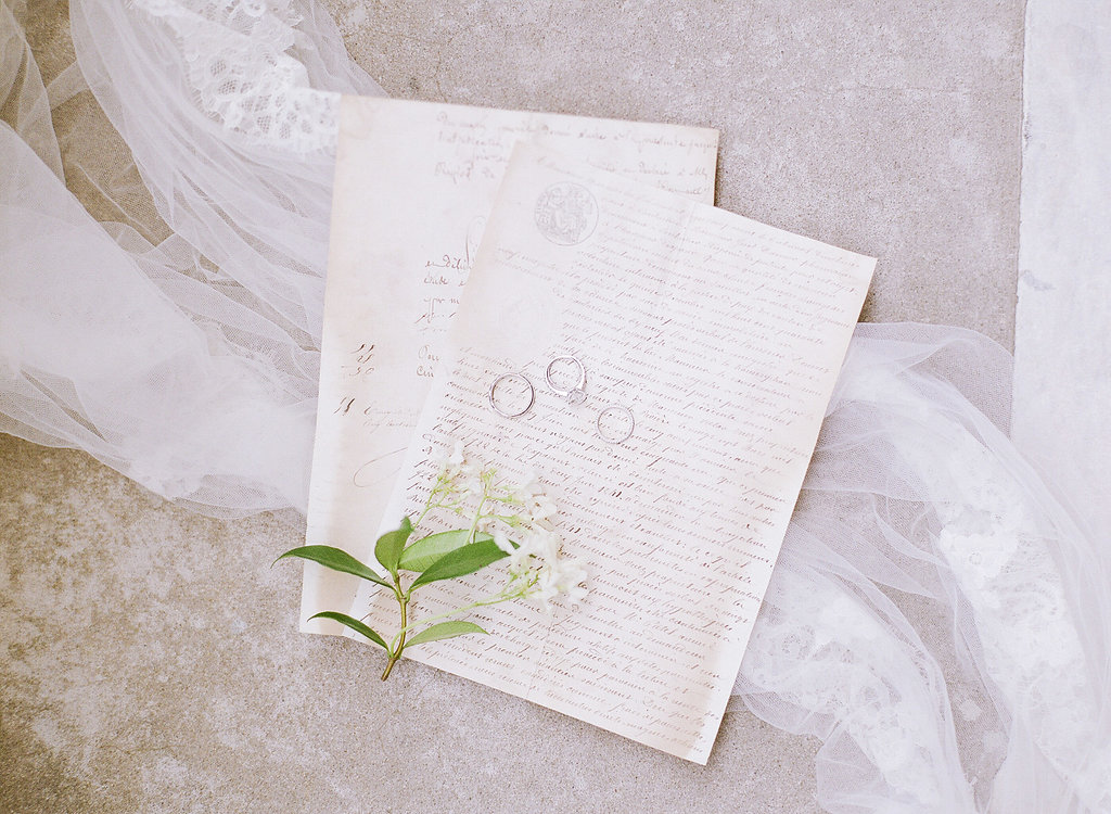 wedding vows - how to write calligraphy wedding vows
