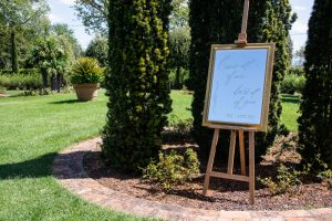 wedding signs - Tuscan Wedding Specchio Spirito Toscano NL 2