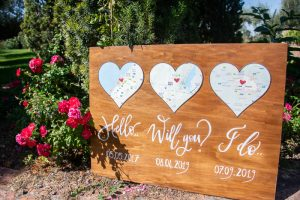 wedding signs - Tuscan Wedding Welcome Sign Handwritten Spirito Toscano NL 3