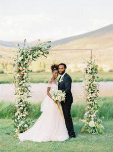 wedding suit - formal summer wedding with tuxedo