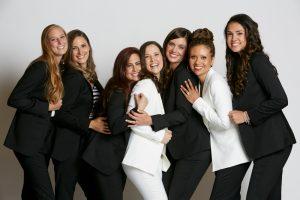 wedding suit - black and white bridal wedding dress tuxedo