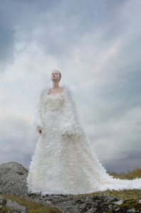 wedding dress designers - 'The Age Of Innocence' Haute Couture SS '20 khyeli
